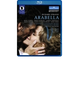 Arabella: Klepper Thielemann / Skd Fleming Hampson Benackova Dohmen