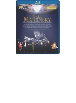 『ガラ・マリインスキー2~第2マリインスキー歌劇場ライヴ2013』 ゲルギエフ指揮、ネトレプコ、ボロディナ、ドミンゴ、他