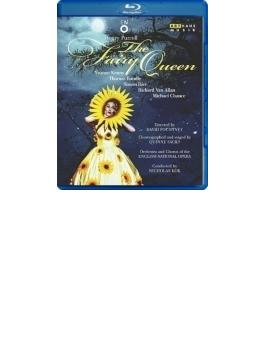 『妖精の女王』全曲 パウントニー演出、コック&イングリッシュ・ナショナル・オペラ、イヴォンヌ・ケニー、他(1995 ステレオ)