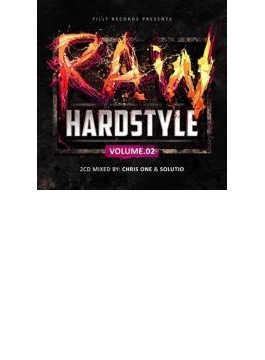 Raw Hardstyle Vol.2