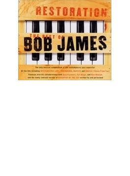 Best Of Bob James