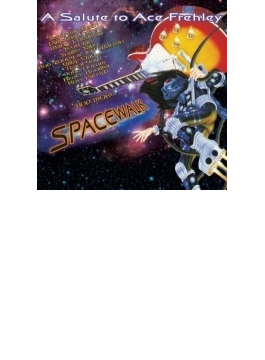 Spacewalk - A Salute To Ace Frehley
