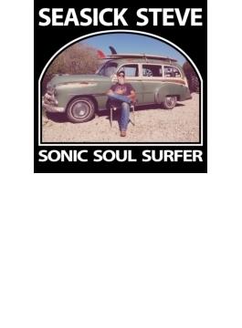 Sonic Soul Surfer (Digi)