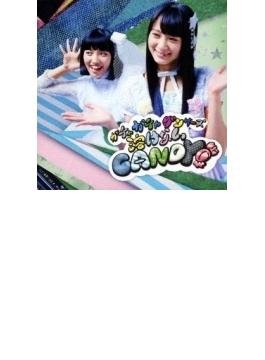 溶けないCANDY / 赤裸ライアー (+DVD)【初回限定盤B】