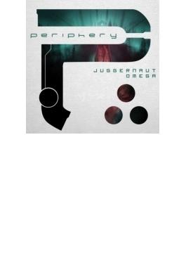 Juggernaut: Omega (+dvd)