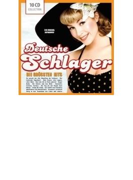 Deutsche Schlager: Greatest Hits