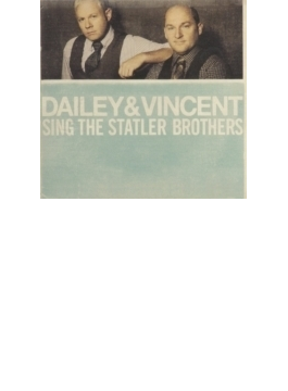 Dailey & Vincent Sing The Statler Brothers (Digi)