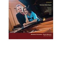 Viennese Waltz Export: M.fernandes Markovic(P)
