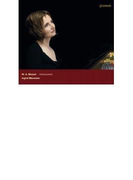 Piano Sonata, 11, 14, Etc: Marsoner