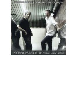Music Of Simon & Garfunkel Live