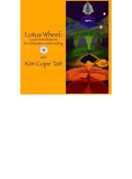 Lotus Wheel: Guided Meditations For Relaxation