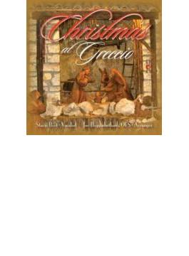 Christmas At Greccio