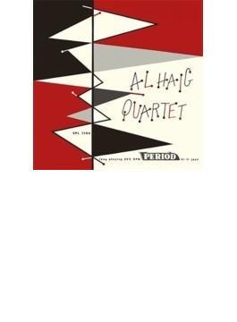 Al Haig Quartet + 3 (Pps)