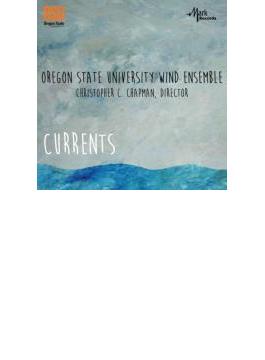 Currents: Oregon State Univ Wind Ensemble