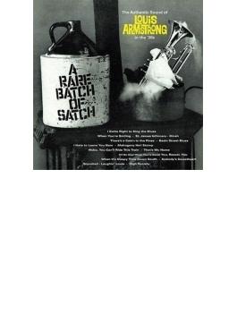 Rare Batch Of Satch