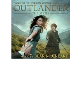Outlander Vol.1