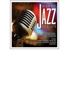 Very Best Jazz Vocalists