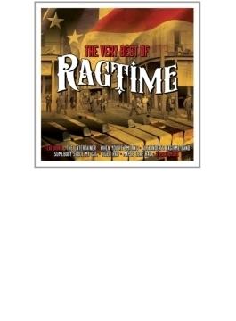 Very Best Of Ragtime