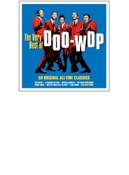 Very Best Of Doo-wop