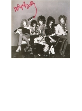 New York Dolls 1973 (Ltd)