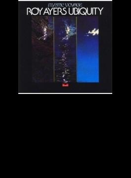 Mystic Voyage (Ltd)