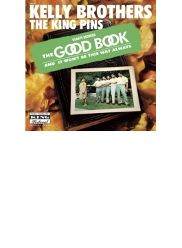 Songs From The Good Book + It Won't Be This Way Always