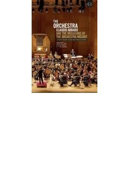 ドキュメンタリー『ザ・オーケストラ~クラウディオ・アバドとモーツァルト管弦楽団の音楽家たち』