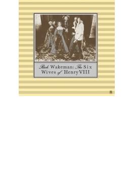 Six Wives Of Henry VIII: ヘンリー八世と六人の妻 (+DVD)(紙ジャケット)(デラックスエディション)
