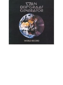World Record (紙ジャケット)