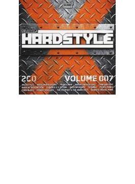 Slam! Hardstyle Vol.7