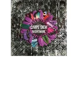 CARPE DIEM (+DVD)【B type】