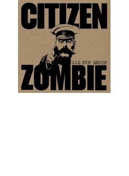 Citizen Zombie (2CD)(Box)