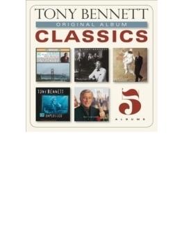 Original Album Classics 2 (5CD)