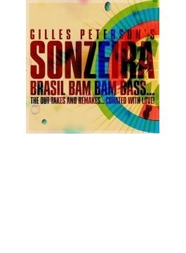 Sonzeira: Brasil Bam Bam Bass-gilles Peterson