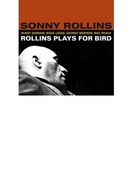 Plays For Bird