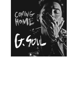 1st Mini Album: Coming Home