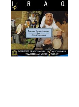 Iraq: Iqaat-traditional Rhythmic Structure