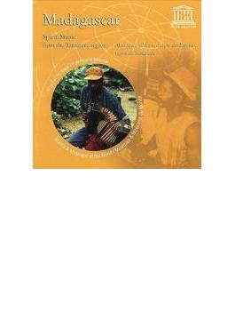 Madagascar: Spirit Music From The Tamatave