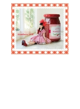 Strawberry JAM <CD+DVD盤>