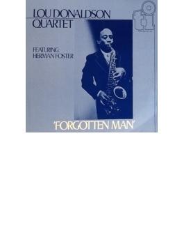 Forgotten Man (Rmt)(Ltd)