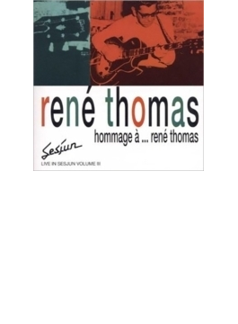 Hommage A Rene Thomas (Rmt)(Ltd)