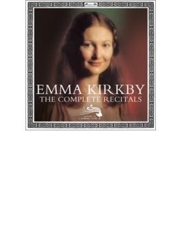 エマ・カークビー・ボックス(12CD)