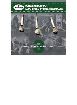 マーキュリー・リヴィング・プレゼンス・コレクターズ・エディション3(53CD)