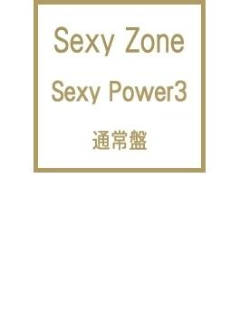 Sexy Power3