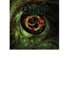 Womb Of Infirmity