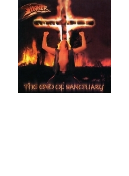 End Of Sanctuary