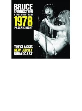 Passaic Night