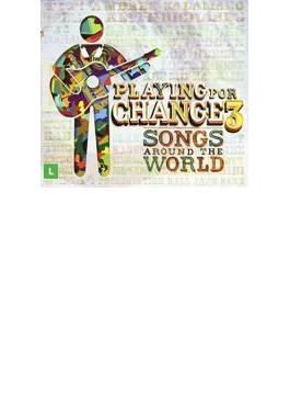 Playing For A Change 3 (+dvd)