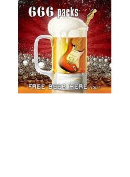 Free Beer Here Vol 1