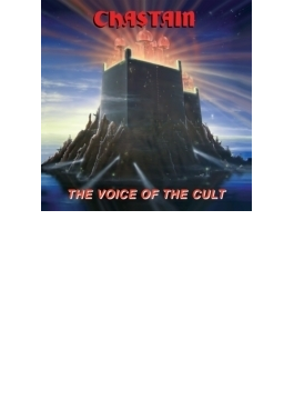 Voice Of The Cult (Dled)